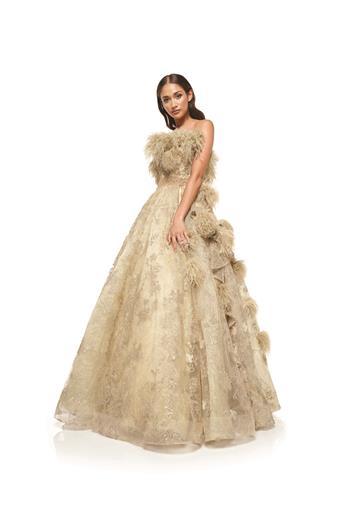 Colors Dress Style #J119