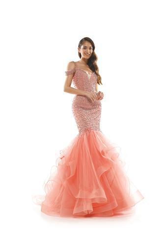 Colors Dress Style #J126