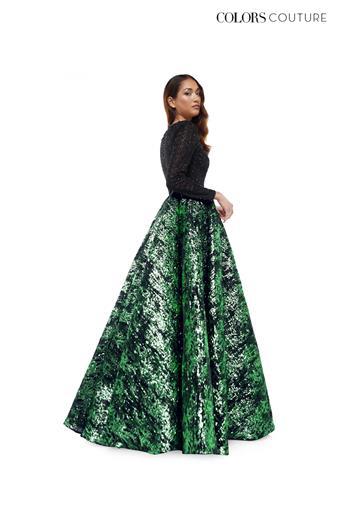 Colors Dress Style #J130