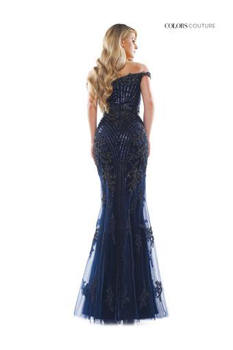 Colors Dress Style J131