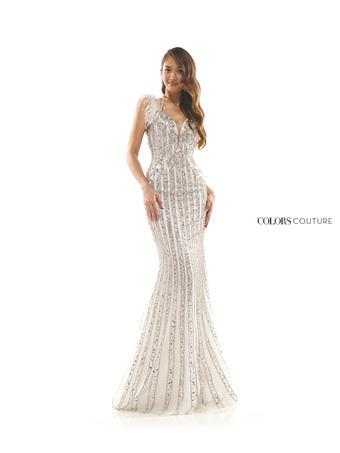 Colors Dress Style J133