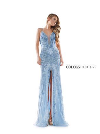 Colors Dress Style #J137
