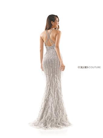Colors Dress Style J139
