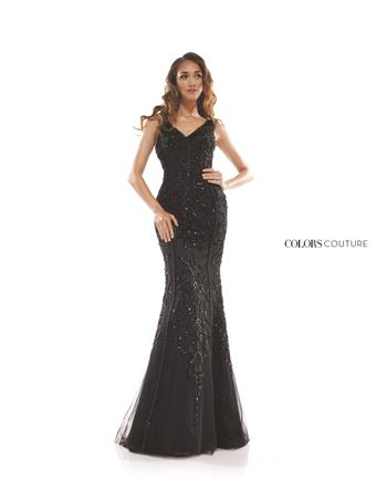 Colors Dress Style NO. J143