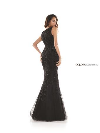 Colors Dress Style: J143
