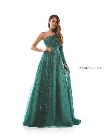 Colors Dress Style J144