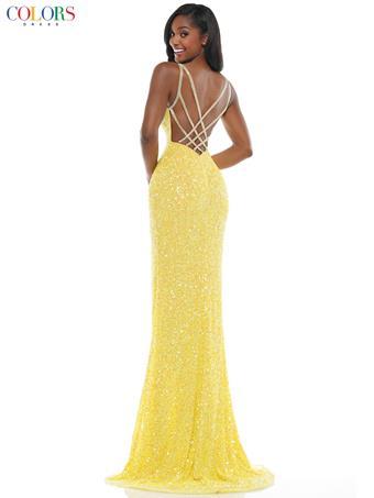 Colors Dress Style #K101
