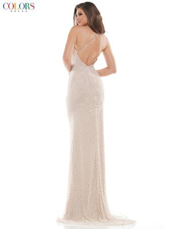 Colors Dress Style #K111