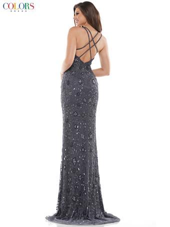 Colors Dress Style #K115