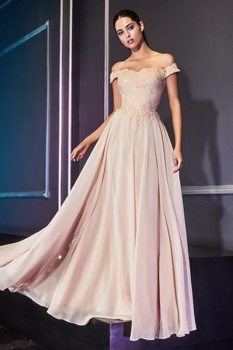 Cinderella Divine Style #7257