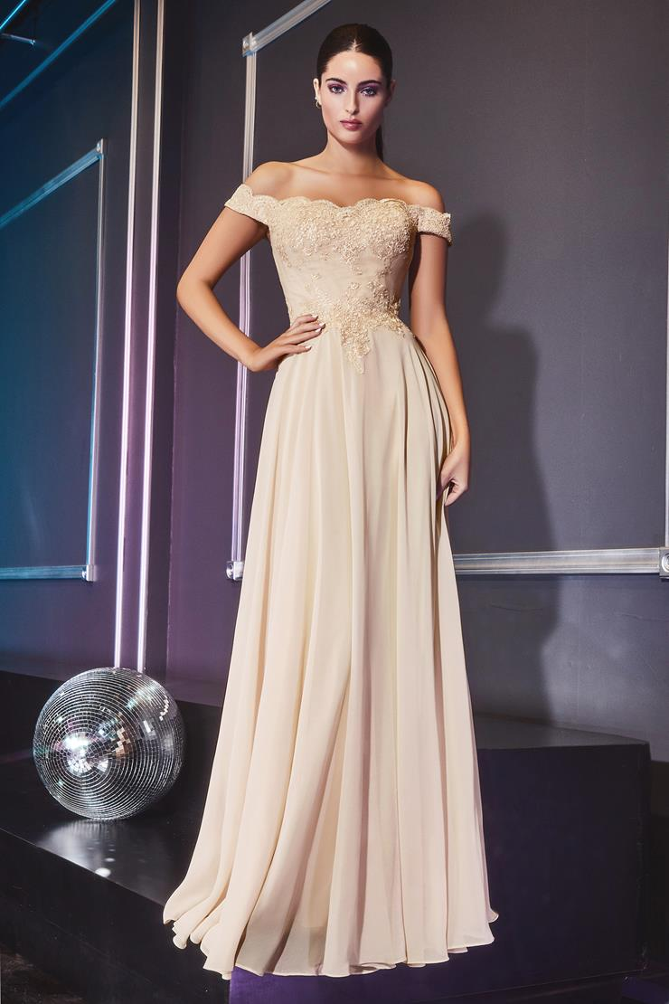 CD Style #7258