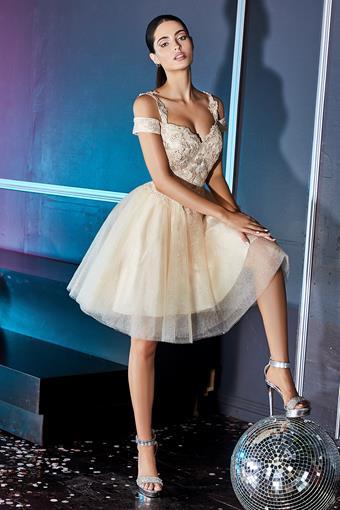 Cinderella Divine Style #CD0132