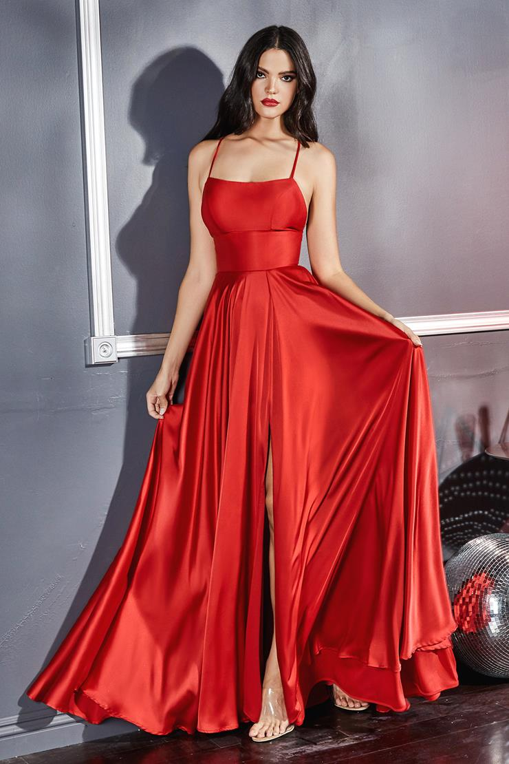 Cinderella Divine Style #CJ527  Image