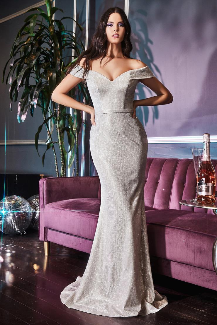 Cinderella Divine Style #CZ0018