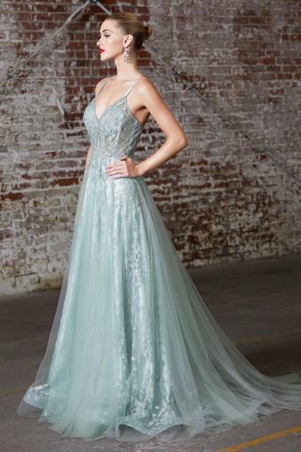 Cinderella Divine Style #CB047