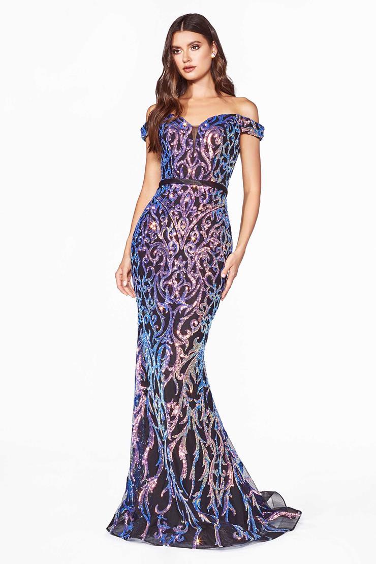 Cinderella Divine Style #CB052