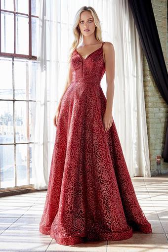Cinderella Divine Style No. CB059