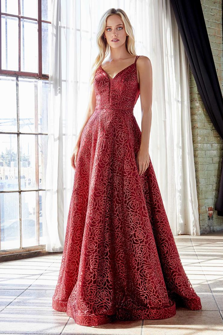 Cinderella Divine Style #CB059