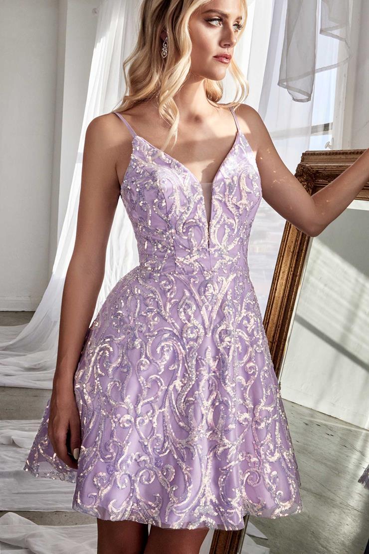 Cinderella Divine Style #CB062S