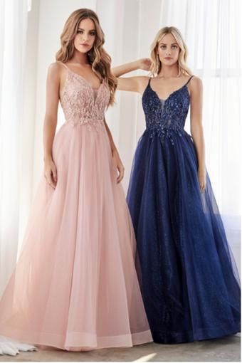 Cinderella Divine Style No. CD0154