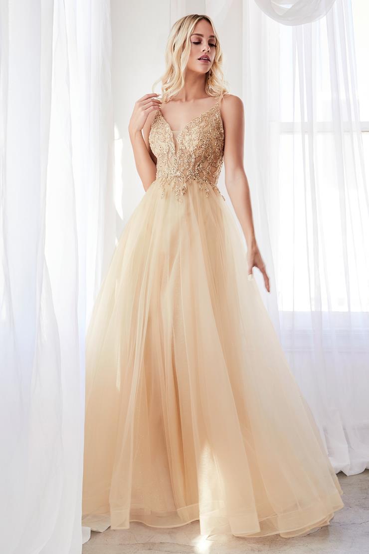 Cinderella Divine Style #CD0154
