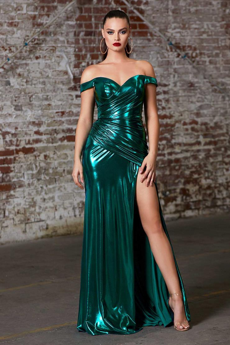 Cinderella Divine Style #CD163