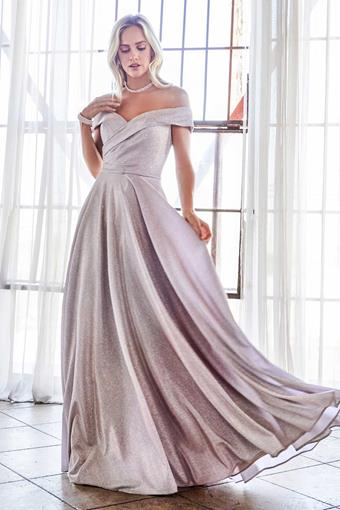 Cinderella Divine Style No. CD183