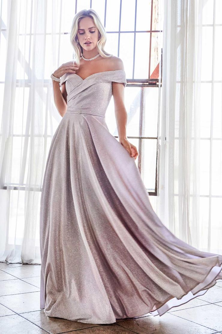 Cinderella Divine Style #CD183