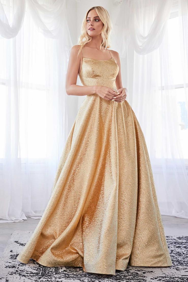 Cinderella Divine Style #CD203