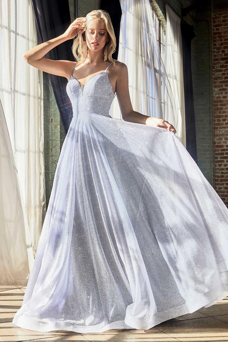 Cinderella Divine Style #CD205