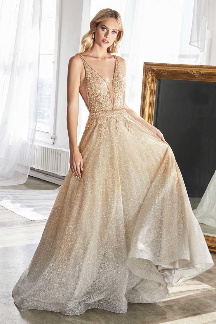 Cinderella Divine Style #CD208