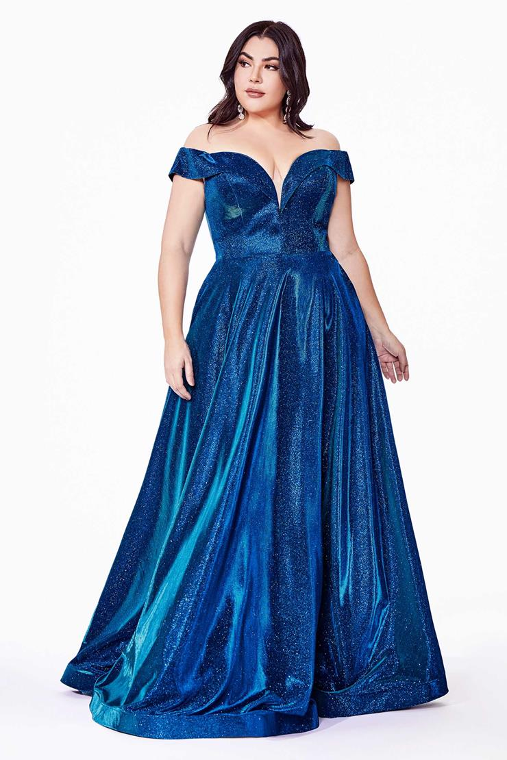 Cinderella Divine Style #CD210C