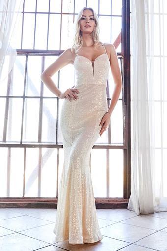 Cinderella Divine Style No. CH209