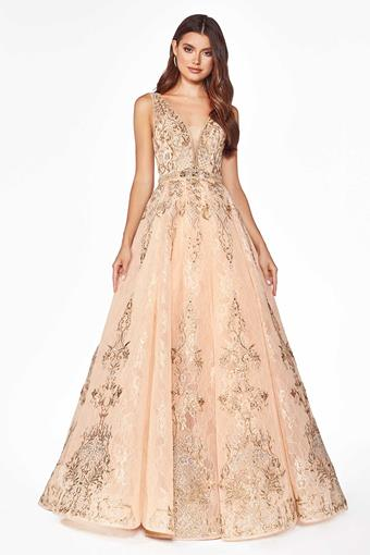 Cinderella Divine Style No. CK801