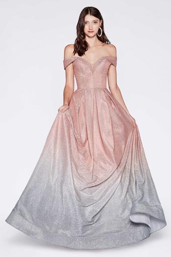 Cinderella Divine Style No. CR839