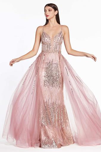 Cinderella Divine Style No. CR841