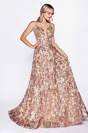 Cinderella Divine Style No. CR842