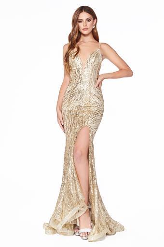Cinderella Divine Style No. CR844