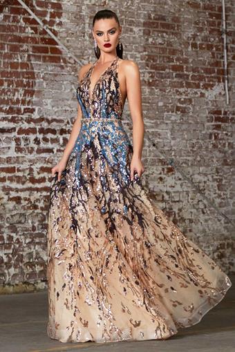 Cinderella Divine Style No. CR845