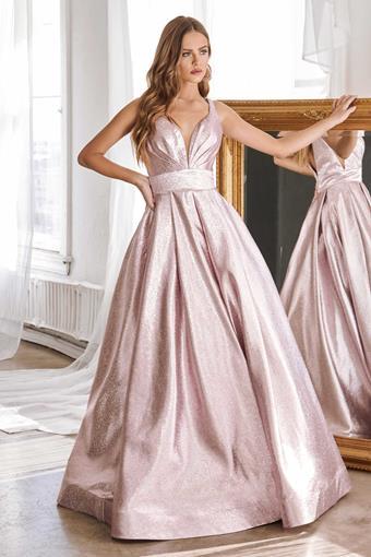 Cinderella Divine Style No. CR850