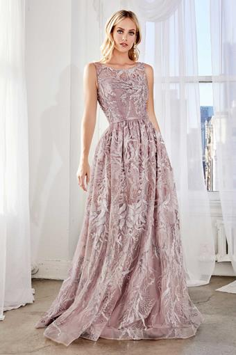 Cinderella Divine Style No. CR852