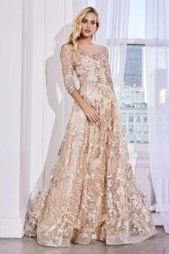 Cinderella Divine Style No. CR855