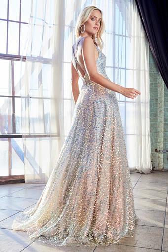 Cinderella Divine Style No. CW148