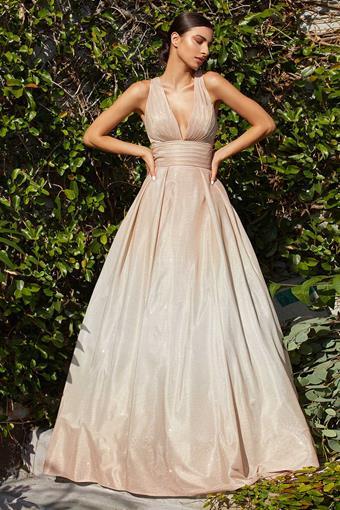 Cinderella Divine Style No. CW222
