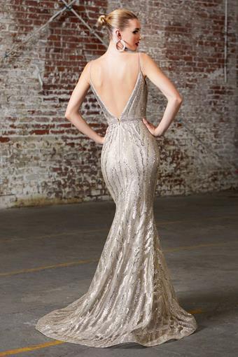 Cinderella Divine Style No. CW855