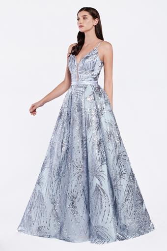 Cinderella Divine Style No. CZ0016