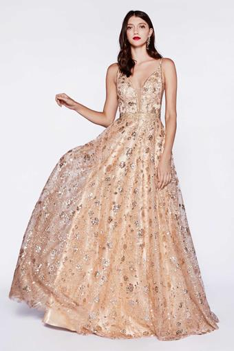 Cinderella Divine Style No. J781