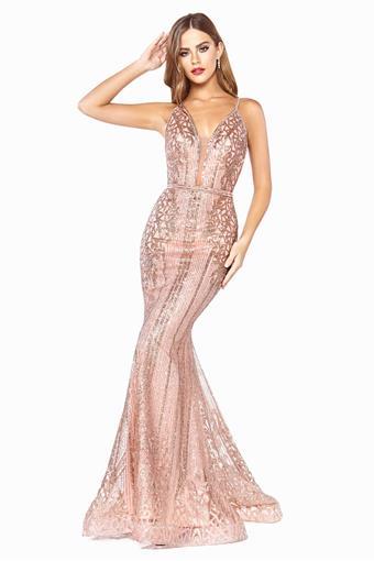 Cinderella Divine Style No. J8795