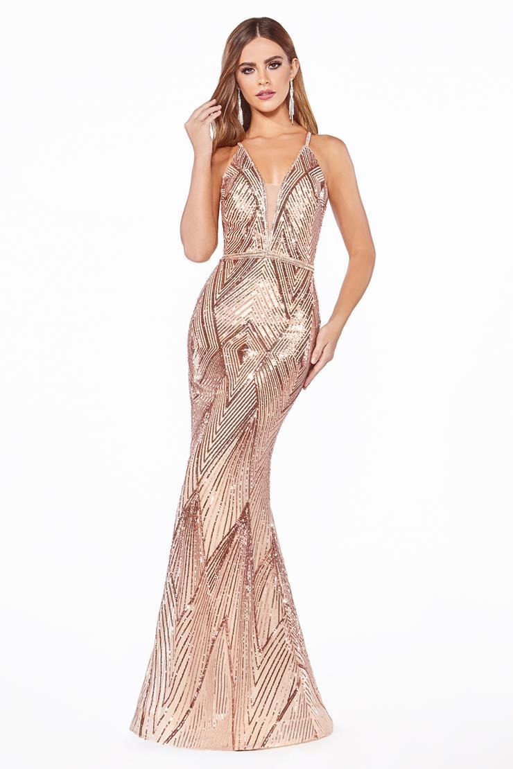 Cinderella Divine Style #J9665