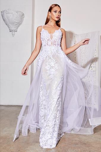 Cinderella Divine Style #CD931